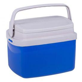Caixa Térmica Tropical 5 Litros Soprano - Azul