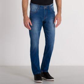 Calça Jeans Skinny Original Marc Alain Blue Escuro
