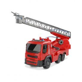 Caminhão Bombeiro Brutale - Roma Brinquedos - 1510
