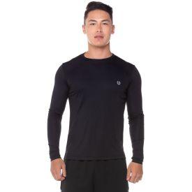 Camiseta Balance UV Body Lab Preto