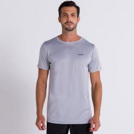Camiseta Dry Scream Cinza