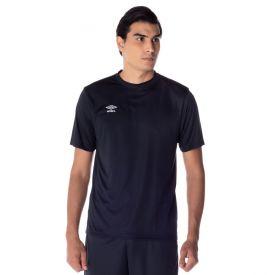 Camiseta TWR Striker Umbro Preto