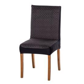 Capa Para Cadeira Luxor Havan - Preto