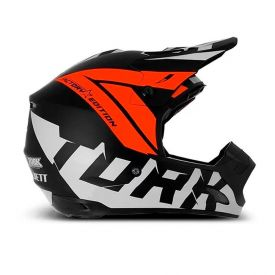 Capacete Th-1 Factory Edition Neon Pro Tork - 60