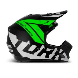 Capacete Th-1 Factory Edition Neon Pro Tork - 58