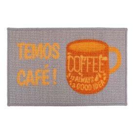 Capacho Divertido 33X58cm Havan - Temos Cafe