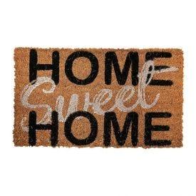 Capacho Fibra De Coco Mumbai Color 33X60cm Havan - Home Sweet Home
