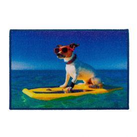 Capacho Veneza 40X60cm Havan - Dog Surf