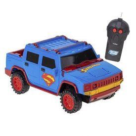 Carrinho De Controle Remoto Candide Power Drivers Liga Da Justiça - 9236
