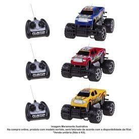 Carro Controle Remoto Four-Wheeler Rally Cks Toys - 13836A