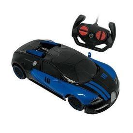 Carro De Controle Candide Evil Ghost 7 Funções - Sortido