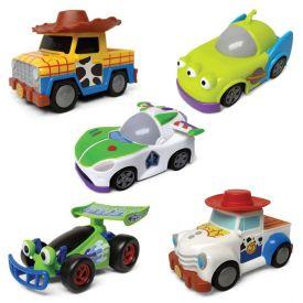 Carro Roda Livre Toyng Toy Story 4 - 34220