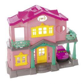 Casinha De Bonecas Sweety Home Maral - 1175