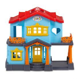 Casinha Sweet Home Maral - 1158 - Azul