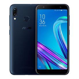 Celular Smartphone Asus Zenfone Max M3 64Gb - Preto