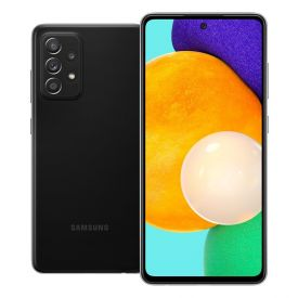 "Celular Smartphone Galaxy A52 128Gb 6,5"" Samsung - Preto"