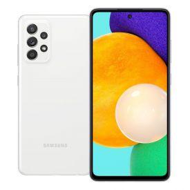 "Celular Smartphone Galaxy A52 128Gb 6,5"" Samsung - Branco"