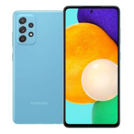 "Celular Smartphone Galaxy A52 128Gb 6,5"" Samsung - Azul"