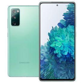 "Celular Smartphone Galaxy S20 Fe 128Gb 6,5"" Samsung - Verde"