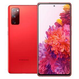 """Celular Smartphone Galaxy S20 Fe 128Gb 6,5"""" Samsung - Vermelho"""