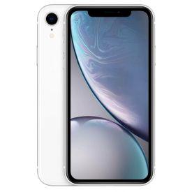 """Celular Smartphone Iphone Xr 64Gb 6,1"""" Apple - Branco"""