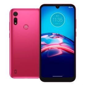 "Celular Smartphone Moto E6i 6,1"" 32Gb Motorola - Pink"