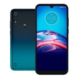 """Celular Smartphone Moto E6s 64Gb 6,1"""" Motorola - Azul"""