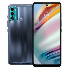 "Celular Smartphone Moto G60 128Gb 6,8"" Motorola - Azul"