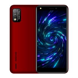 "Celular Smartphone Twist 4 Pro 64Gb 5,5"" Positivo - Vermelho"