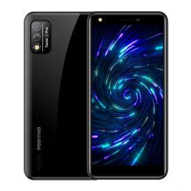 """Celular Smartphone Twist 4 Pro 64Gb 5,5"""" Positivo - Preto"""