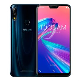 "Celular Smartphone Zenfone Max Pro (M2) 64Gb 6,2"" Asus - Black Saphire"