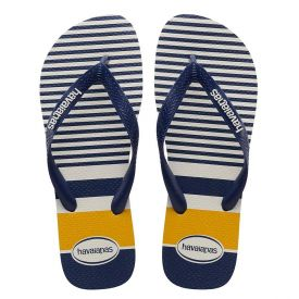 Chinelo Masculino Top Nautical Havaianas - Azul 43-44