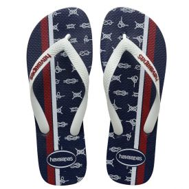 Chinelo Masculino Top Nautical Havaianas - Marinho 39-40