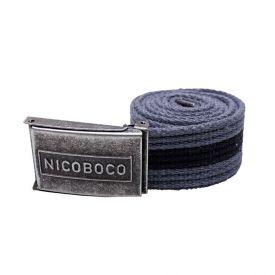 Cinto Cadarço Nicoboco - Preto