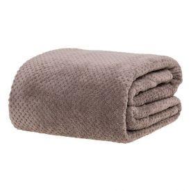 Cobertor Casal 1,80M X 2,20M Dobby - Cabocla