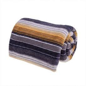 Cobertor Casal Microfibra Estampado Yaris - Macua Chumbo