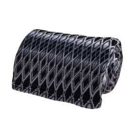 Cobertor Queen Microfibra Estampado Yaris - Pastille Chumbo