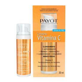 Complexo Facial Vitamina C Payot - 30ml