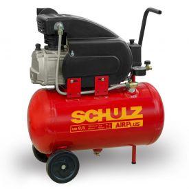 Compressor de Ar Air Plus CSI 8,5 25 Litros Schulz