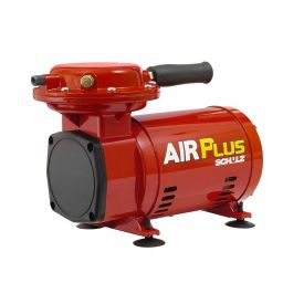 Compressor de Ar Hobby Bivolt Schulz Air Plus - BIVOLT