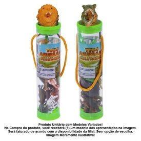 Conjunto De Animais Selvagens Havan - HBR0005