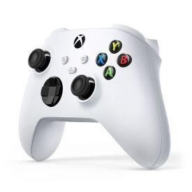 Controle Sem Fio Para Xbox Microsoft - Robot White
