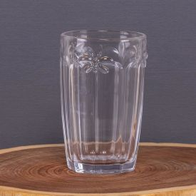 Copo de Água Clear 350ml Class Home - Libelula