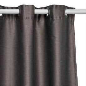 Cortina Corta Luz Em Tecido 5,40X2,50M Blend - Taupe