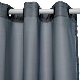 Cortina Duplex 2,60X1,70 Lisa Kids - Azul Escuro