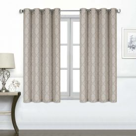 Cortina Joy 2,60X1,70M  - Taupe