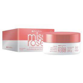 Creme Hidratante Corporal Miss Rose 200G Phytoderm - DIVERSOS
