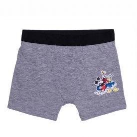 Cueca Boxer 4 a 10 anos Mickey & Friends Disney