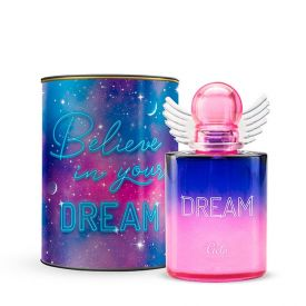 Deo Colônia Dream Lata Ciclo - 100ml