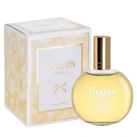 Deo Colônia Golden 100Ml Fiorucci - DIVERSOS